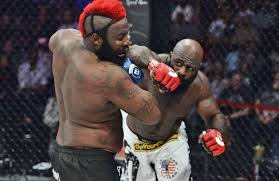 dada 5000 mourning loss of kimbo slice lets go of past