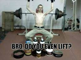 Do You Even Lift Bro Meme - do you even lift bro 20 pictures worldwideinterweb