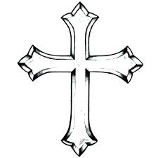 cross coloring pages cross coloring pages for cross coloring