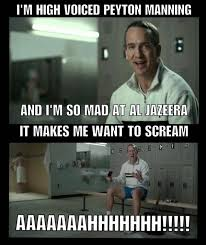 Funny Peyton Manning Memes - 18 best memes of the denver broncos dumping brock osweiler going