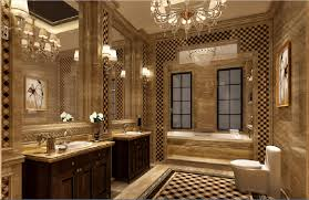 Small Bathroom Design Ideas Pinterest Colors New Classical Bathroom Walls Marble Panels Bathrooms Pinterest