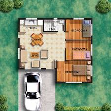 Home Designs Floor Plans In The Philippines Savannah Glen Iloilo Within Savannah Iloilo By Camella Homes Of