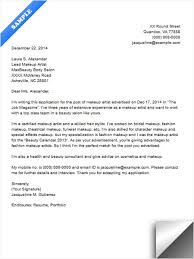 cover letter exles 2014 ideas of cosmetics cover letter exles for your sle