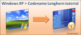 tutorial xp windows windowsxp to longhorn tutorial by fediafedia on deviantart