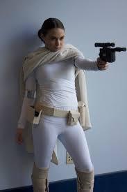 Padme Halloween Costumes Star Wars Padme Amidala Cosplay Costume Star Wars Cosplay