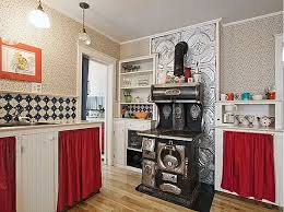 Old Fashioned Kitchen Cabinets Download Old Fashioned Kitchens Monstermathclub Com