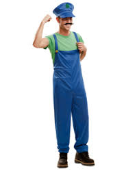 wilfred costume mario bros costumes online funidelia