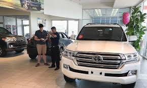 toyota us sales u s light vehicle sales increase in january rubber and plastics news