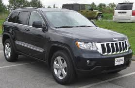 2010 jeep commander silver 2011 jeep grand cherokee information and photos zombiedrive