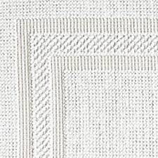 Restoration Hardware Bath Rugs Cotton Woven Bath Rugs
