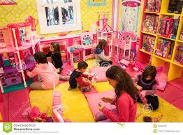barbie toys girls editorial photo image 42372726