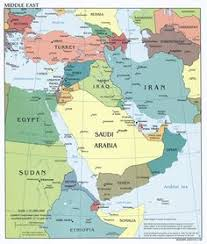 saudi arabia world map middle east map map showing the countries of middle east