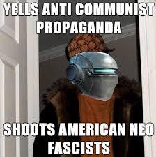 Liberty Prime Meme - comrade liberty prime fullcommunism
