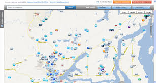 Seattle Police Map Online Crime Maps Now Available Masonwebtv Com