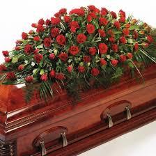 how to make a casket spray nicola florist company number 08097082 casket spray
