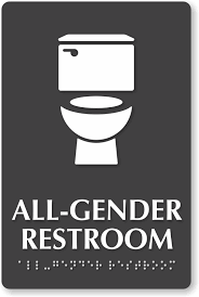 Gender Neutral Bathrooms On College Campuses Gender Neutral Restrooms On And Off Campus Resources Home