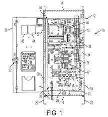 patent us20050183868 integrated fire pump controller and