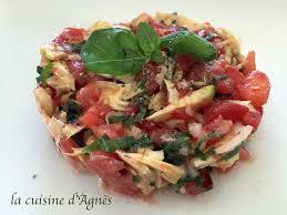 cuisiner les artichauts violets tartare de tomates et d artichauts violets la cuisine d agnèsla