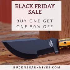 bucknbear knives home facebook