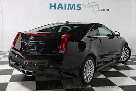cadillac cts coupe used 2014 used cadillac cts coupe 2dr coupe rwd at haims motors serving