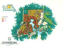 land planning thw design
