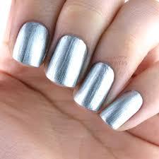 metallic matte nail polish u2013 madish the style bar