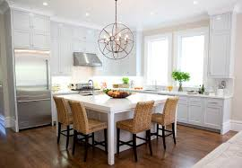 eat in kitchen island designs eat in kitchen islands