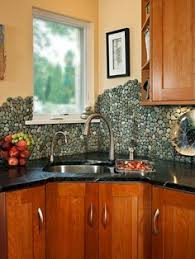 Unique Kitchen Backsplashes Kitchen Backsplashes Western Kitchen Kitchen Backsplash And