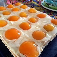 schnelle küche rezepte schnelle kinder kuchen schlumpfpupsmuffins und spiegeleierkuchen