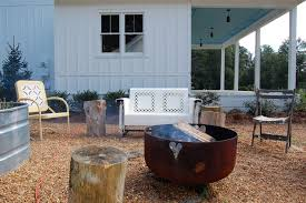 Shabby Chic Patio Furniture by Houzz Patios Patio Shabby Chic With Covered Porch Container