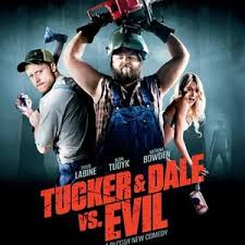 tucker and dale vs evil 2011 rotten tomatoes