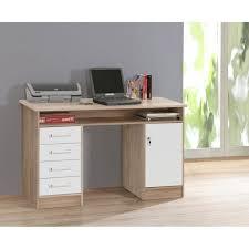 bureau avec rangement au dessus trendy bureau avec rangement 253647 beraue au dessus but en bois