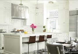 kitchen cabinet crown molding ideas transitional white kitchen home bunch interior design ideas