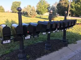 blog estes designs mailboxes and streetscapes