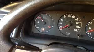toyota corolla temperature gauge problem youtube