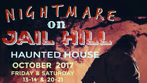 williamson county haunted house taking shape for annual halloween