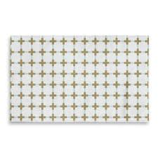 buy bathroom rugs with non skid backing from bed bath u0026 beyond