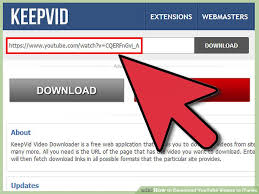 youtube downloader free youtube video downloader how to download youtube videos to itunes 14 steps with pictures