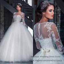 average cost of wedding dress 2016 south africa wedding gowns appliques belt illusion back