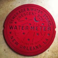 new orleans water meter nola water meter doormat for the home doormat door