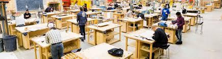 industrial woodworking technician
