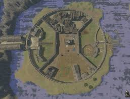 mount and blade map a city divided a map for persistent