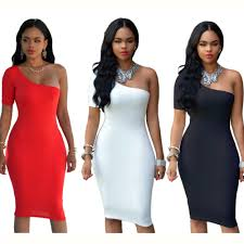 online get cheap white cocktail dress black aliexpress com