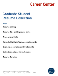 Cv Vs Resume Example by Graduatestudentresumecollection 150310135634 Conversion Gate01 Thumbnail 4 Jpg Cb U003d1431439614