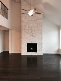Fireplace Repair Austin by Outdoor Fireplace Austin Stone With Brick Wall Outdoor Spaces