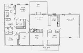 open ranch style floor plans open floor plan ranch awesome ranch style floor plans 1400 sq ft