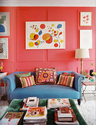 Colorful Interior Design 187 Best Cool And Colorful Rooms That May Be Just A Bit Much