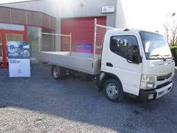 mitsubishi fuso box truck nieuwe fuso canter trucks verdeler fuso garage v j b motors hasselt