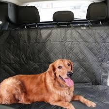 Overstock Com Pets Carscape Duragear Pet Travel Hammock Dog Car Seat Cover