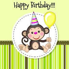 birthday cards for kids 15 free editable birthday card templates http designeroptimus